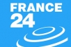 Watch France 24 English tv online for free